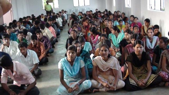 Vijay Poorna Vijay camp at Mysore Branch