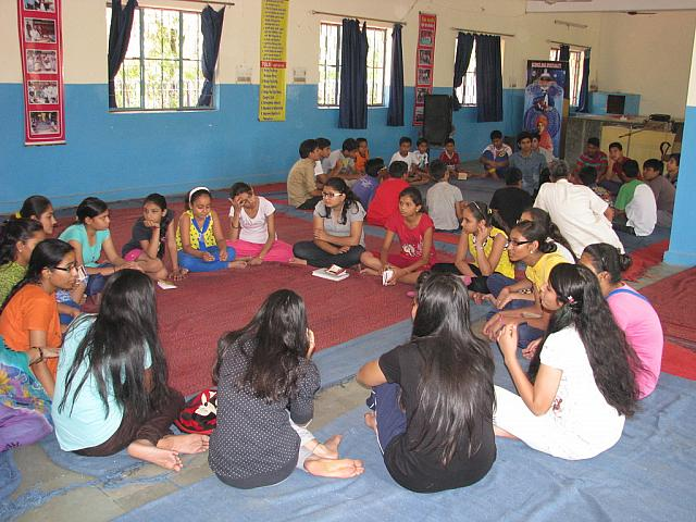 Group Discussion-7