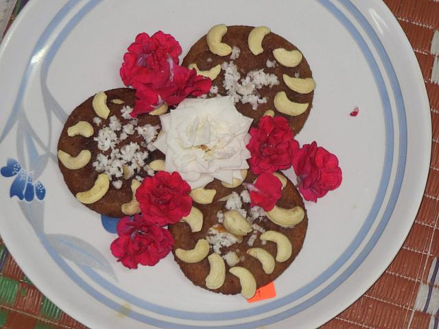 Pitha Making Competition : Love India