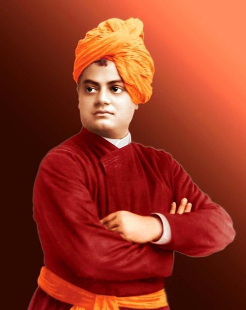 Swami Vivekananda1 in Chicago 1893