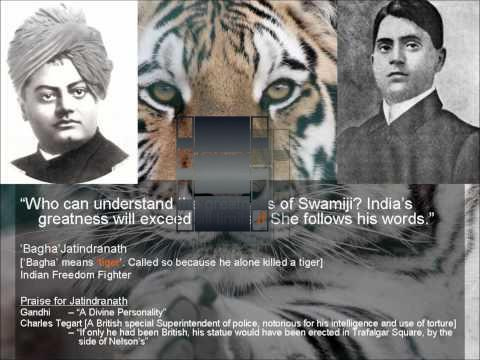 The Real Hero of India - Vivekananda - (For Countries other than India)