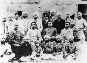 Kashmir 1897 group