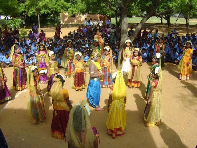Gokulashtami Celebration 2012