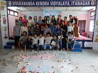 News Youth motivation camp