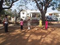 Anandalaya Sports Day