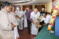 Inauguration of swami vivekananda's 150th birth anniversary celebration committee, KERALA