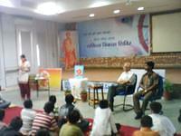 Personality Development Camp-2012