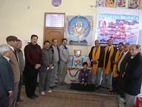 Jammu celebrated Swami Vivekananda Jayanti
