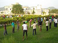 Yuva Prerna Shibir at Rajesthan