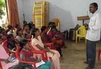 Vivekananda Kendra Rural Development Programme