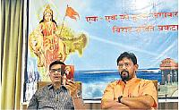 Grand plans afoot for 150th birth anniversary of Swami Vivekananda