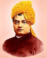 Swami Vivekananda4 in Chicago 1893