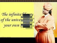Swami Vivekananda - Mind : The Library of the Universe
