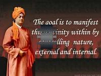 Swami Vivekananda - Goal and the Ways