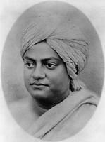 Swamiji Calcutta, February 1897