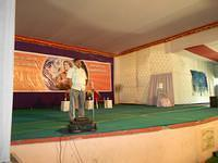VC in Interaction Session at Vijay Hi Vijay Mahashibir-BarakValley-Assam