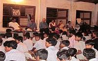 Interaction Session in Kharki
