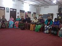 Teachers participating in ABL workshop at Tinsukia