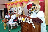 Universal Brotherhood Day celebration at VKV Kanyakumari
