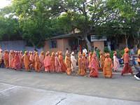 Vivekananda Jayanti & Annual Day VKV Kanyakumari