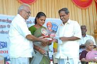 Vivekananda Kendra Vidyalaya, Kanyakumari celebrated the 150th Birthday of Swami Vivekananda