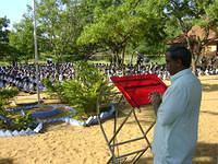 Vivekanandapuram, Kanyakumari Rebublic Day Celebration
