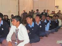 Career Counselling for VKV Umrangso