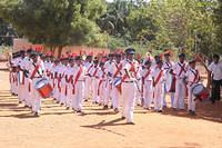 Independence Day Celebration at VKV Vallioor