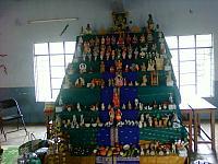 Vijaya Dashami and Vidyarambha Celebration at VKV Vallioor