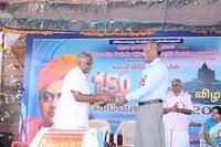 Vivekananda Kendra Vidyalaya and Rural Development Progam, Valioor, Tamilnadu