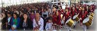 Swami vivekananda jayanti celebration