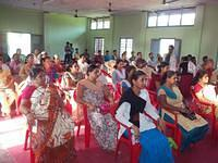 Yoga Module for Teachers at Arunachal Pradesh