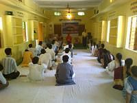 Yoga pratiman shibir from 8 may to 13 May