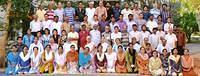 VK Kanyakumari 20120505 t0 20120519 Yoga Shiksha Shibir