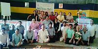 YSS at Nagadandi (Kashmir) 15-24 July 2013