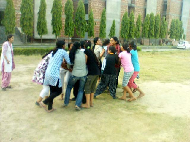 Personality Development Camp-2012