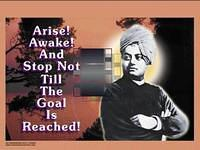 ARISE!AWAKE! BY SWAMI VIVEKANANDA